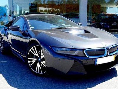 usado BMW i8 365cv E-Drive