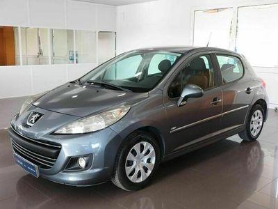 usado Peugeot 207 1.6 HDi 99g (90cv) (5p)