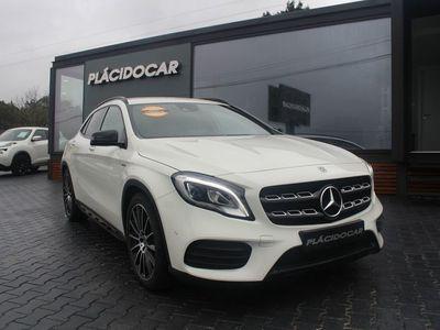 usado Mercedes GLA200 d AMG EDITION