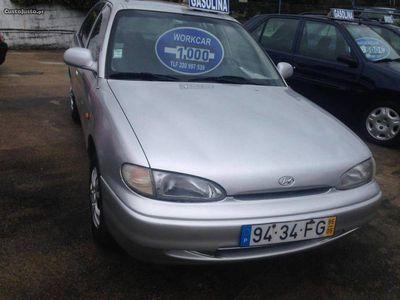 used Hyundai Accent 1.3 sedam