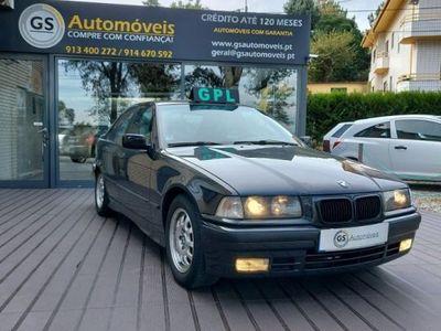 usado BMW 316 GPL