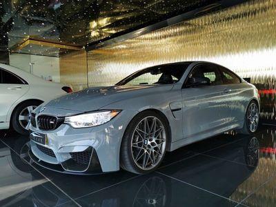 usado BMW M4 Carbon edition Competition