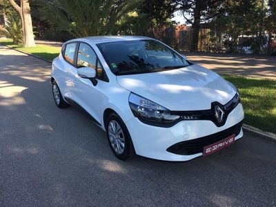 usado Renault Clio 1.5 DCi Dynammic S