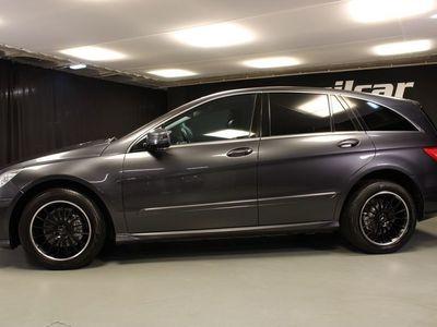 gebraucht Mercedes R300 CDI Avantgarde Navi 7Lug.