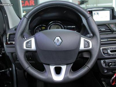 usado Renault Mégane Sport Tourer 1.5DCI -