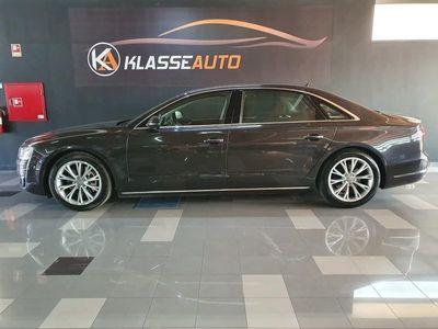 usado Audi A8 ---