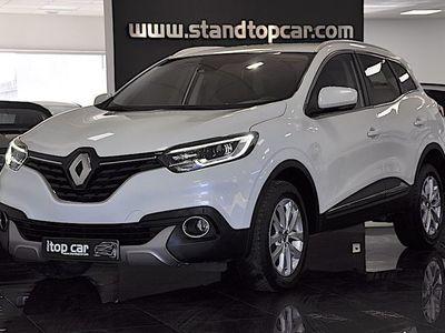 usado Renault Kadjar 1.5 dCi X-Mod