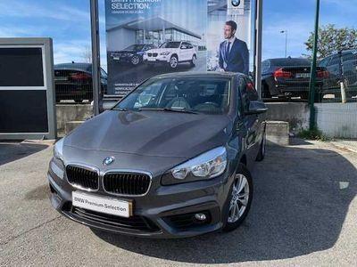 usado BMW 216 Série 2 Active Tourer d advantage auto