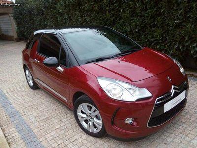 usado Citroën DS3 1.6 e-hdi -