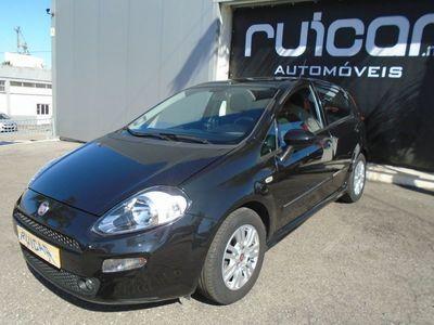 usado Fiat Grande Punto 1.3 MULTIJET ACTIVE