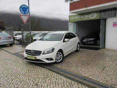 brugt Mercedes A180 1.5 DCI 110 CV