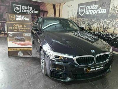 usado BMW 530 e iPerformance Pack M