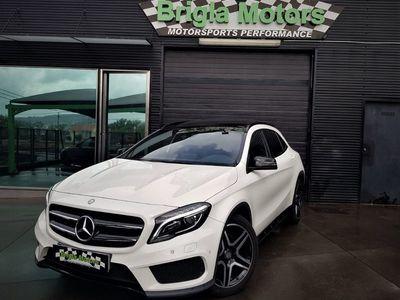 usado Mercedes GLA220 CDi AMG Line NACIONAL FULL EXTRAS