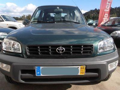 usado Toyota RAV4 2.0 sport