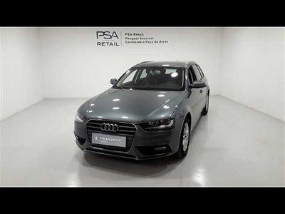 usado Audi A4 avant 2.0 TDI Advance