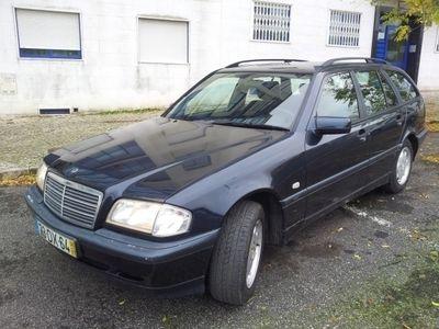 usado Mercedes C220 Classic
