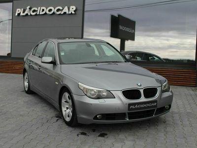 usado BMW 530 Série 5 d (218cv) (4p)