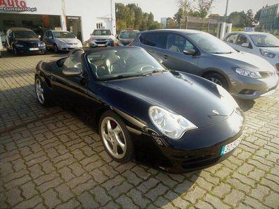 usado Porsche Boxster 2.7 Nacional