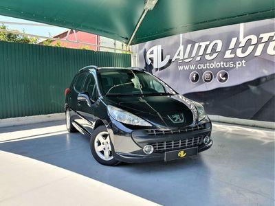 used Peugeot 207 1.4 SPORT