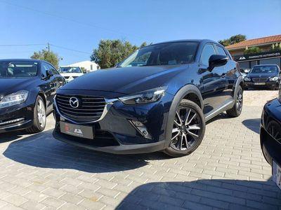 usado Mazda CX-3 Skyactiv