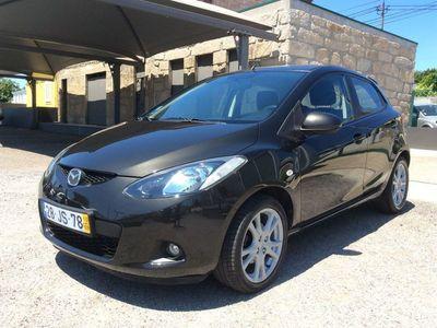 usado Mazda 2 21.3 MZR Exclusive