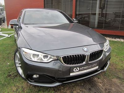 usado BMW 420 Gran Coupé Sport Line