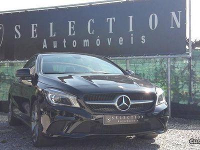brugt Mercedes CLA180 CDI Urban