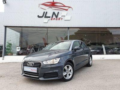 usado Audi A1 Sportback 1.4 TDI Advance