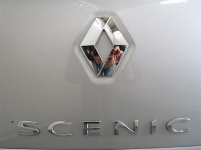 usado Renault Grand Scénic 1.5 dCi Dynamique SS (110cv) (5p)