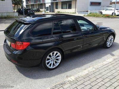 usado BMW 318 Carrinha -
