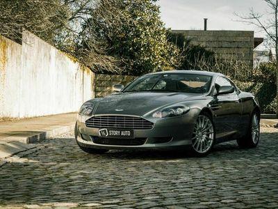 usado Aston Martin DB9 Coupe ---