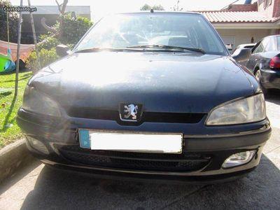 usado Peugeot 106 1.0