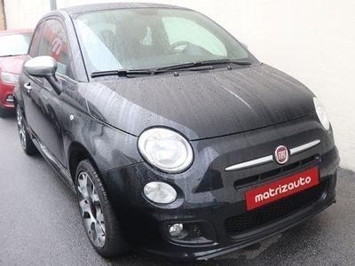 gebraucht Fiat 500 1.2 Sport Dualogic