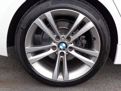 usado BMW 318 D Touring Line Sport -
