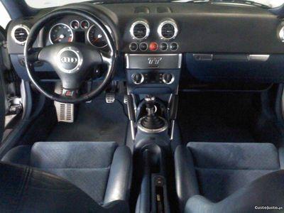 usado Audi TT Coupé Quattro 225 CV - 99