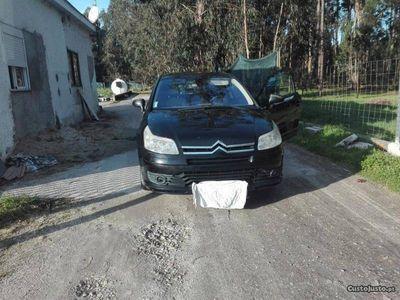 usado Citroën C4 Vtr coupe