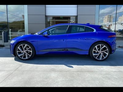 usado Jaguar I-Pace EV S (400PS)