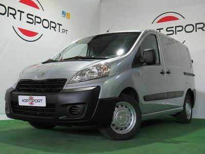 usado Peugeot Expert 2.0 HDI 125 Pack Clim