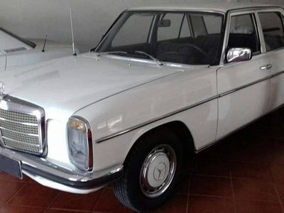 usado Mercedes 230 230.4