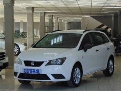 usado Seat Ibiza ST 1.2 16V Reference (70cv) (5p)