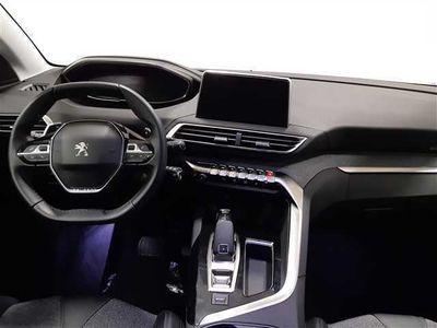 usado Peugeot 3008 1.5 BlueHDi Allure EAT8