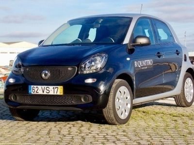 used Smart ForFour 1.0 Urban Style