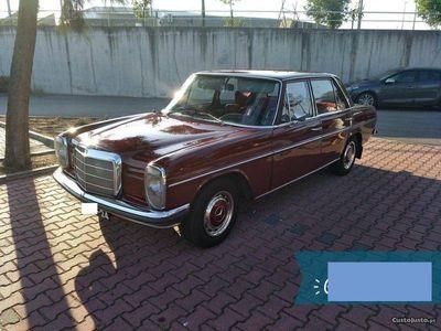 gebraucht Mercedes 220 D/8 Sedan