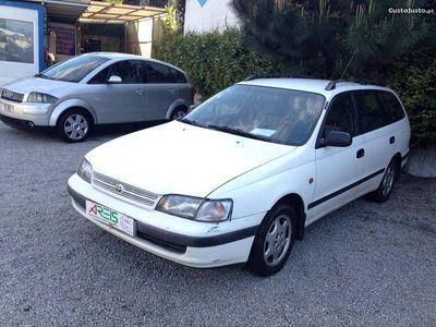 usado Toyota Carina E gli 1.6 - 94