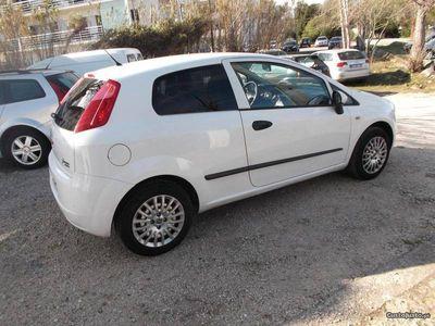 gebraucht Fiat Grande Punto 1.3 Multijet