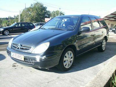 usado Citroën Xsara ---