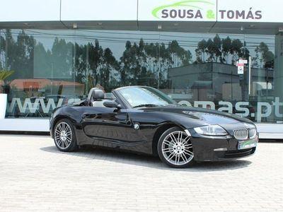 usata BMW Z4 ---