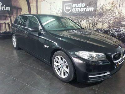 usado BMW 520 DA TOURING NACIONAL LCI 190
