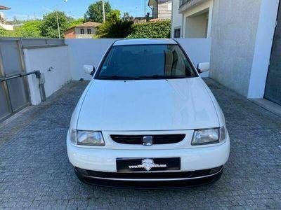usado Seat Ibiza GTtdi