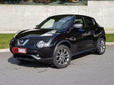 usado Nissan Juke 1.5 Tenka Sport Premium